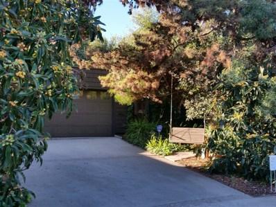 3217 Petunia Ct, San Diego, CA 92117 - MLS#: 180008573