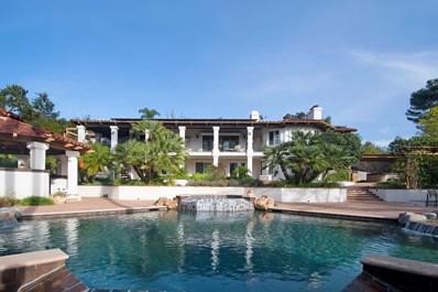 12913 Guacamayo Court, Rancho Bernardo, CA 92128 - MLS#: 180008595