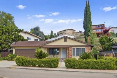3715 Nereis, La Mesa, CA 91941 - MLS#: 180008632