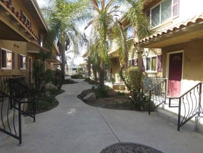 792 N Mollison Ave UNIT 22, El Cajon, CA 92021 - MLS#: 180008652