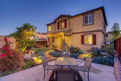 3518 Lone Pine Lane, San Marcos, CA 92078 - MLS#: 180008696