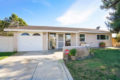 4203 Feather Ave, San Diego, CA 92117 - MLS#: 180008704