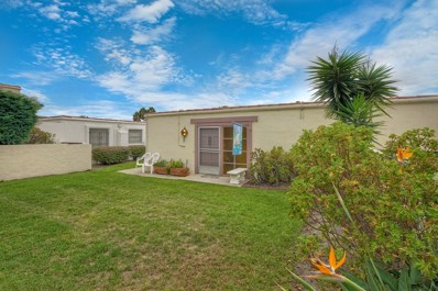 3621 Vista Campana S UNIT 85, Oceanside, CA 92057 - MLS#: 180008727