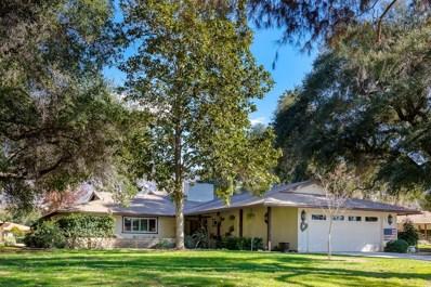 15448 Happy Hollow Ln, Pauma Valley, CA 92061 - MLS#: 180008750