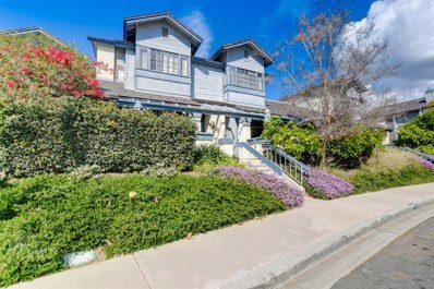 3132 Morning Way, La Jolla, CA 92037 - MLS#: 180008760