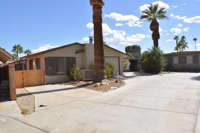 1010 Palm Canyon UNIT 65, Borrego Springs, CA 92004 - MLS#: 180008786