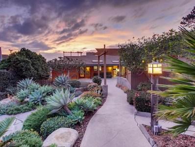 1030 Calaveras, San Diego, CA 92107 - MLS#: 180008830