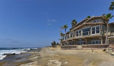 274 Coast Boulevard, La Jolla, CA 92037 - MLS#: 180008842