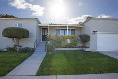 5099 Chollas Parkway, San Diego, CA 92105 - MLS#: 180008873