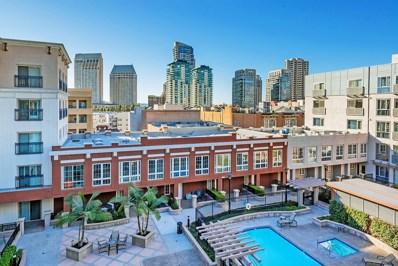 450 J Street UNIT 6061, San Diego, CA 92101 - MLS#: 180008885