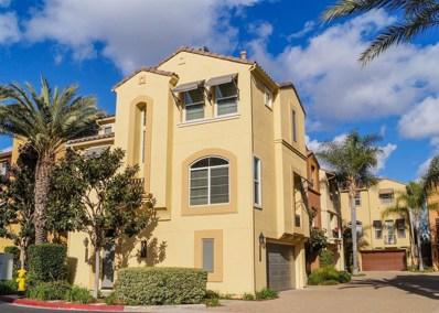 2649 Villas Way, San Diego, CA 92108 - MLS#: 180008901