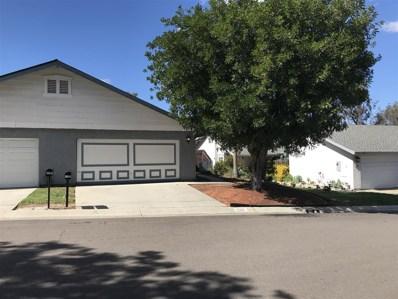 1127 Corral Glen, Escondido, CA 92026 - MLS#: 180008943
