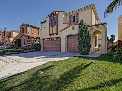 1253 Breakaway Dr, Oceanside, CA 92057 - MLS#: 180009021