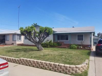 359 Guava Ave, Chula Vista, CA 91910 - MLS#: 180009063