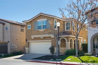 10013 Leavesly Trl, Santee, CA 92071 - MLS#: 180009082