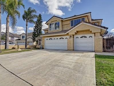 539 Port Harwick, Chula Vista, CA 91913 - MLS#: 180009088