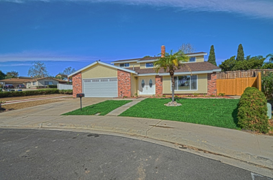 391 Lemire Ct, Chula Vista, CA 91910 - MLS#: 180009130
