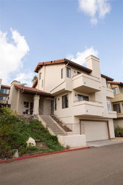 1022 Encela Ln, Spring Valley, CA 91977 - MLS#: 180009151