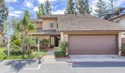 10157 Canyonridge Place, Spg Valley(RSD), CA 91977 - MLS#: 180009172
