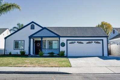 614 Oakleaf Dr, Oceanside, CA 92058 - MLS#: 180009211