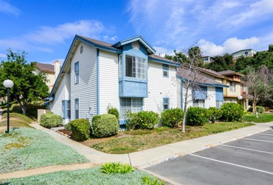 1992 Manzana Way, San Diego, CA 92139 - MLS#: 180009226