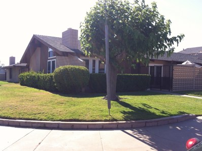 1250 E Madison Ave UNIT A, El Cajon, CA 92021 - MLS#: 180009282