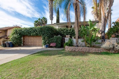 1431 N Elm Street, Escondido, CA 92026 - MLS#: 180009306