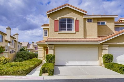 11615 Westview Pkwy, San Diego, CA 92126 - MLS#: 180009334