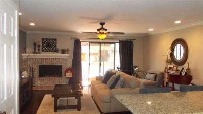 8870 Villa La Jolla Drive UNIT 202, La Jolla, CA 92037 - MLS#: 180009349