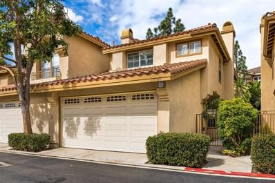12780 Via Nieve, San Diego, CA 92130 - MLS#: 180009376