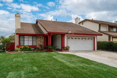 11043 Rock Canyon Court, San Diego, CA 92126 - MLS#: 180009382