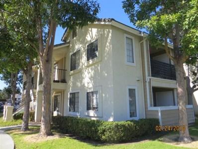 8575 Summerdale Road UNIT 192, San Diego, CA 92126 - MLS#: 180009392