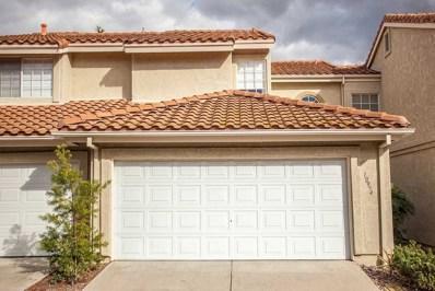 10954 Creekbridge Pl, San Diego, CA 92128 - MLS#: 180009423