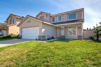 1237 Calle Prospero, San Marcos, CA 92069 - MLS#: 180009429