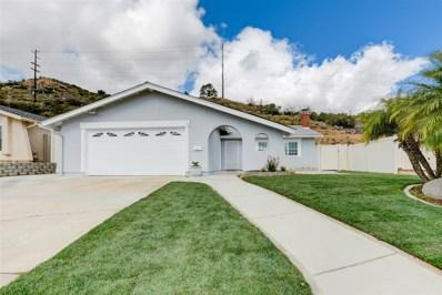 13424 Orange Blossom Ln, Poway, CA 92064 - MLS#: 180009449