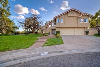 1937 Hummock Lane, Encinitas, CA 92024 - MLS#: 180009464