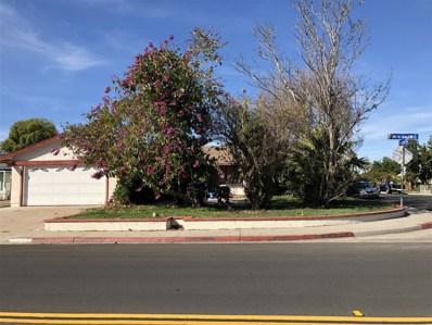 7528 New Salem St, San Diego, CA 92126 - MLS#: 180009489