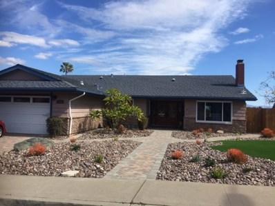 6627 Ridge Manor Ave, San Diego, CA 92120 - MLS#: 180009499
