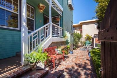 1009 8th Street, Coronado, CA 92118 - MLS#: 180009518