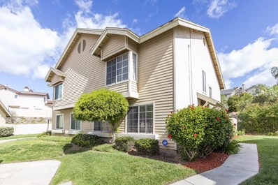 1463 Manzana Way, San Diego, CA 92139 - MLS#: 180009547