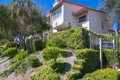 6816 Caminito Montanoso UNIT 1, San Diego, CA 92119 - MLS#: 180009563