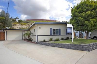 4667 Chateau Ct, San Diego, CA 92117 - MLS#: 180009571