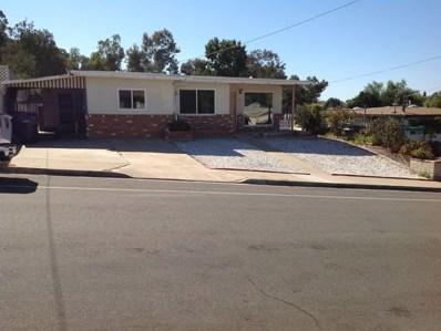 3944 Gayle Street, San Diego, CA 92115 - MLS#: 180009593