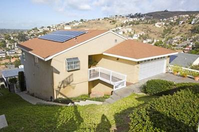 1108 La Mesa, Spring Valley, CA 91977 - MLS#: 180009705