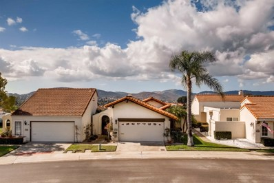 17714 Plaza Acosta, San Diego, CA 92128 - MLS#: 180009720