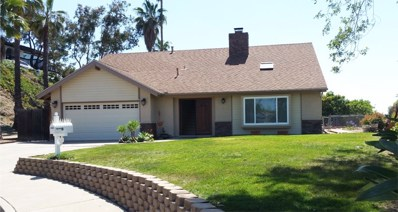 1144 Carnelian St, El Cajon, CA 92021 - MLS#: 180009759