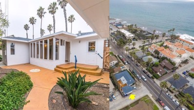 1467 Sunset Cliffs Blvd, San Diego, CA 92107 - MLS#: 180009774