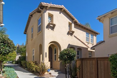 1606 Desert Spring Drive, Chula Vista, CA 91915 - MLS#: 180009833