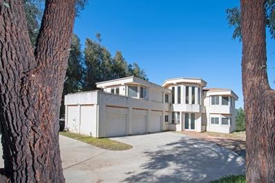 1152 Via Conejo, Escondido, CA 92029 - MLS#: 180009834