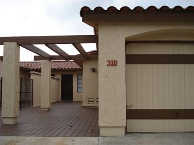 6811 Fashion Hills Blvd, San Diego, CA 92111 - MLS#: 180009838